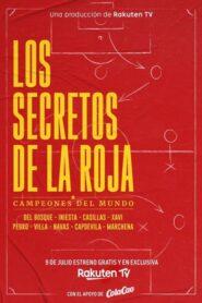 Los secretos de La Roja – Campeones del mundo 2020