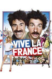 Vive la France 2013
