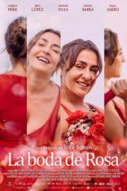 La boda de Rosa 2020