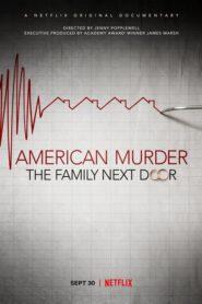 El caso Watts: El padre homicida 2020