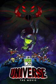 Ben 10 versus el Universo: La película 2020