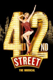 42nd Street: The Musical 2019