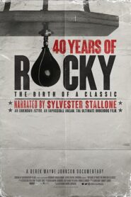 40 años de Rocky: El nacimiento de un clásico 2020