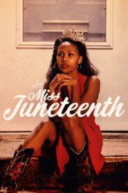 Miss Juneteenth 2020