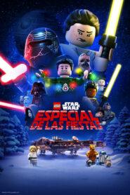 LEGO Star Wars: Especial Felices Fiestas 2020