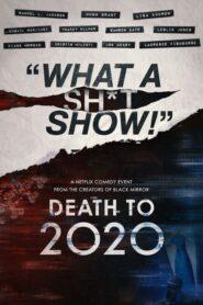 A la mierda el 2020 2020