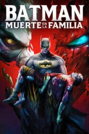 Batman: Death in the Family 2020