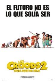 Los Croods 2 (2020)