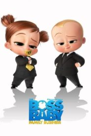The Boss Baby: Family Business 2021