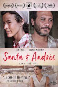 Santa y Andrés 2016