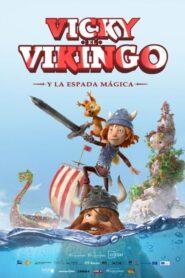 Vicky el Vikingo y La Espada Mágica 2019
