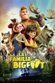 La familia Bigfoot 2020