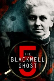 The Blackwell Ghost 5 2020