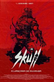 Skull: The Mask 2020