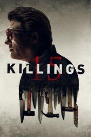 15 Killings 2020