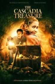The Cascadia Treasure 2020