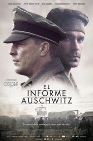 El informe Auschwitz 2020