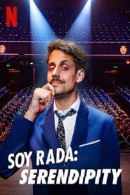 Soy Rada: Serendipia 2021