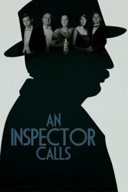 Ha llegado un inspector 2015