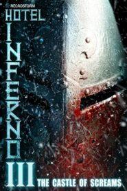 Hotel Inferno 3: The Castle of Screams 2020