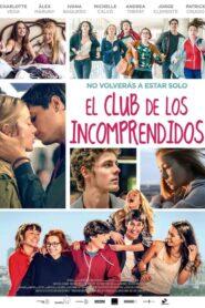 El Club de los Incomprendidos 2014