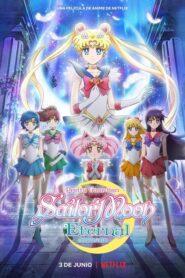 Pretty Guardian Sailor Moon Eternal: La película – 1.ª parte 2021
