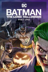 Batman: The Long Halloween Part One 2021
