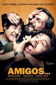 Amigos… 2011