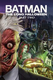 Batman: El Largo Halloween, Parte 2 2021