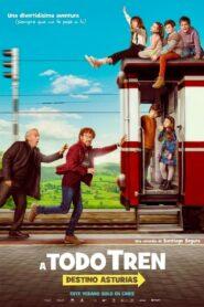 A todo tren: destino Asturias 2021