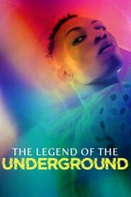 Legend of the Underground 2021