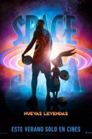 Space Jam: Nuevas leyendas 2021