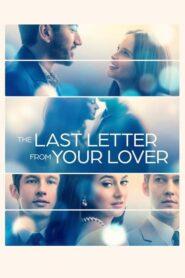 La última carta de amor 2021