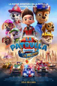 La patrulla canina: La película 2021