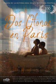 Dos otoños en París 2019