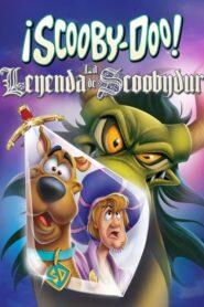 ¡Scooby-Doo! La Leyenda de Scoobydur 2021