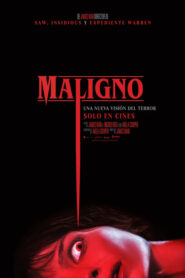 Maligno 2021
