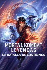 Mortal Kombat Leyendas: La Batalla De Los Reinos 2021