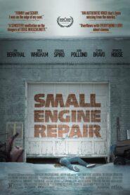 Small Engine Repair 2021