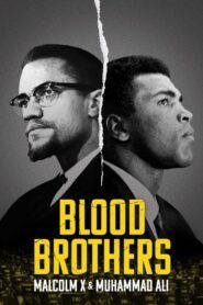 Hermanos de sangre: Malcolm X y Muhammad Ali 2021