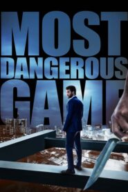 Most Dangerous Game 2021