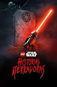 LEGO Star Wars Cuentos escalofriantes 2021