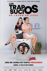 Los trapos sucios se lavan en casa 2020