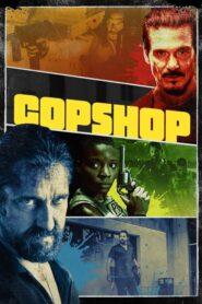 Copshop 2021