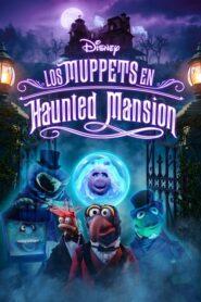 Los Muppets en Haunted Mansion 2021